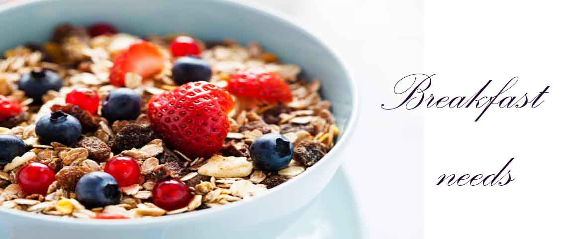 buy online breakfast cereals