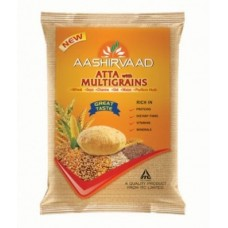 AASHIRVAAD ATTA WITH MULTIGRAINS 1KG