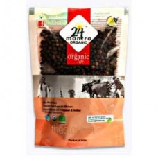 24 Mantra Organic Black Pepper 100g