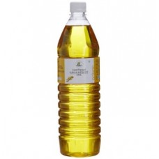 24 Mantra Organic Cold Pressed Groundnut Oil 1 Ltr