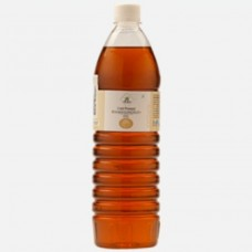 24 Mantra Organic Cold Pressed Sesame Oil 1 Ltr