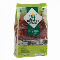 24 Mantra Organic Red Stick Chilly 100g