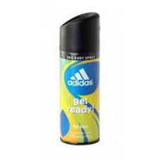 Adidas Deodorant Men - Get Ready For Men