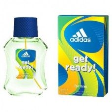 Adidas Get Ready For Him Eau De Toilette
