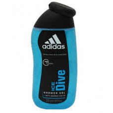 Adidas Ice Dive Shower Gel