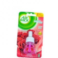 Air Wick Electrical Room Freshener Velvet Rose Refill 15 ml