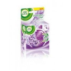 Air Wick Ever Fresh Lavender Dew Gel50g