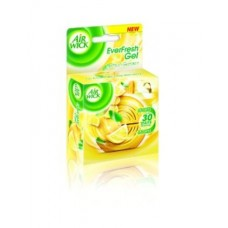 Air Wick Ever Fresh Lemon Garden Gel50g