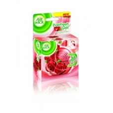 Air Wick Ever Fresh Velvet Rose Gel50g