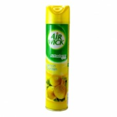 Air Wick Lemon Garden Air Freshener Spray 300 ml