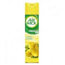 Air Wick Lemon Garden Air Freshener Spray300ml