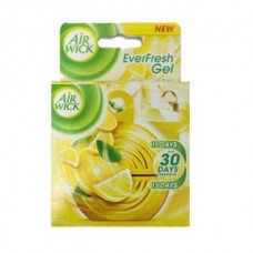 Airwick Everfresh Gel Lemon Garden 50g