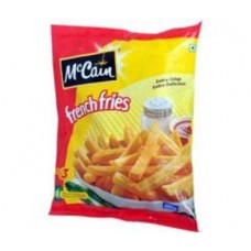 Al-Kabeer French Fries 200g