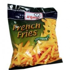 Al-Kabeer French Fries 400g