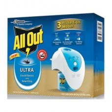 Allout Ultra Liquid Electric with Smartchip45ml