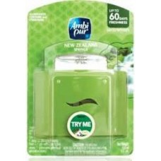 Ambi Pur New Zealand Spring Air Freshener 60 Days
