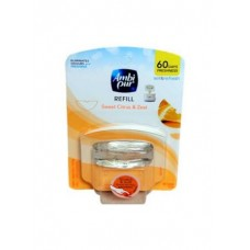 Ambi Pur Sweet Citrus & Zest Air Freshener Refill 60 Days