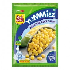 American Sweet Corn - Yummiez - 400.00 Gm