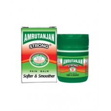 Amrutanjan Strong Pain Balm 60 ml