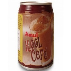 Amul Kool Cafe Can 180 Ml