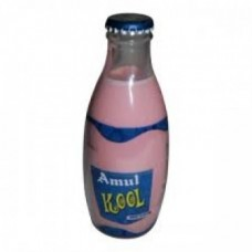 Amul Kool Rose Milk Shake Pet Bottle 200 Ml
