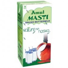 Amul Masti Butter Milk 200 Ml