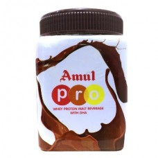 Amul Pro Cube Jar Protein Malt Beverages 500 Gm