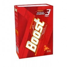 Boost Health Drink Refill 450 Gm