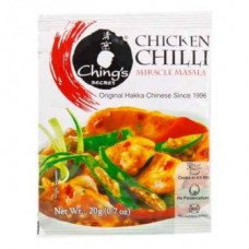 Ching's Chili Chicken Miracle Masala 20 Gm Pouch