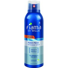 Fiama Di Wills Aqua Pulse Deodorant Spray For Men