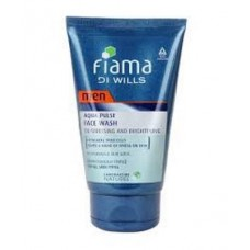 Fiama Di Wills Aqua Pulse Face Wash