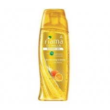 Fiama Di Wills Brazilian Orange & Ginseng Fresh Revive Shower Gel
