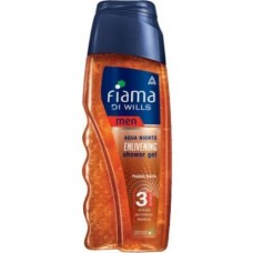 Fiama Di Wills Men Aqua Nights Shower Gel