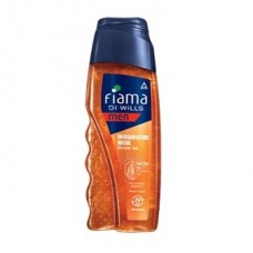 Fiama Di Wills Men Invigorating Musk Shower