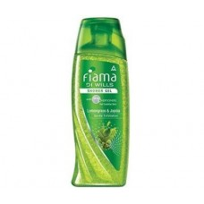 Fiama Di Wills Shower Gel Lemongrass & Jojoba