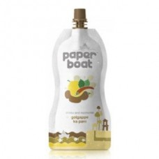 Paperboat Golgappe Ka Panni Drink 250 Ml