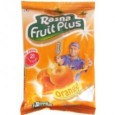 Rasna Fruit Plus Orange Energy Drink 500 Gm