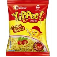 Sunfeast Yippee! Noodles Classic Masala 85g