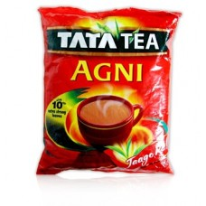 Tata Agni Red Natural Tea Leaf 250 Gm