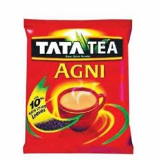 Tata Agni Red Natural Tea Leaf 500 Gm