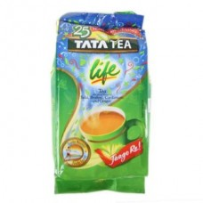 Tata Tea – Life With Tulsi, Brahmi, Cardamom & Ginger, 250 Gm Pouch