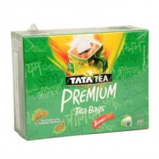 Tata Tea Premium Tea Bags 100 Pc