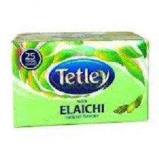 Tata Tetely Tea Bags Elaichi 25 Pc