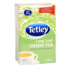 Tata Tetley Green Tea 500 Gm
