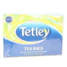 Tata Tetley Tea Bags 250 Pc