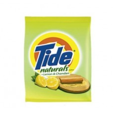 Tide Naturals Lemon & Chandan Detergent Powder 1Kg