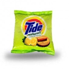 Tide Naturals Lemon & Chandan Detergent Powder 500g