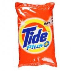 Tide Plus Detergent Powder 1 kg