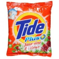 Tide Plus Detergent Powder Jasmine & Rose 1kg