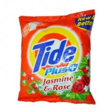 Tide Plus Detergent Powder Jasmine & Rose 2Kg